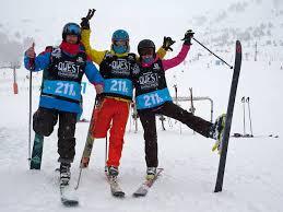 Resultat d'imatges de esquí carnaval