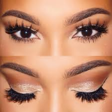 eye simple everyday eye makeup thank you