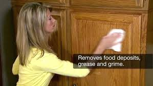 how to clean greasy wooden kitchen cabinets medium size of kitchen to clean greasy wooden kitchen