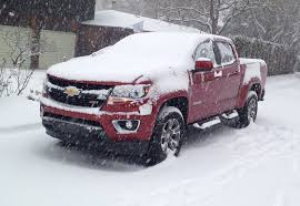 Colorado chevy colorado z71 : 2015 Chevrolet Colorado Z71 Review - Long-Term Verdict