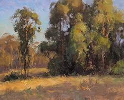 jesse powell plein air artist california landscape artist plein air artist member opa american impressionist society signature member california art