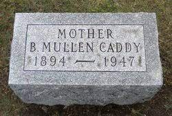 Blanche Lenore Mullen Caddy (1894-1947) - Find A Grave Memorial