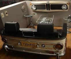 21 Awesome Examples Of Car Furniture Car Furniture