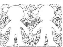 Preschool Coloring Pages 28 Coloring Kids