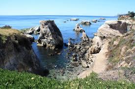 Margo Dodd Park Beach, Pismo Beach, CA - California Beaches