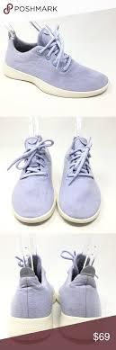 Allbirds Light Blue Allbirds Shoes Wool Runners Light Blue Lavender 8 Allbirds