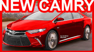 toyota new camry 2018. fine new on toyota new camry 2018