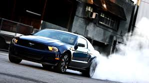 Fastest Ford Mustang Part 8 : 2011 Mustang V6 Premium