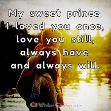 I Will Always Love You Quotes For Him Delectable The Ultimate List Of Love Quotes For Him