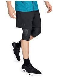 <b>Шорты MK-1 18cm</b> Woven Shorts Under Armour 12752588 в ...