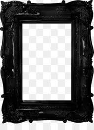 antique black frame. Picture Frame Mirror Antique - Black Antique Black O