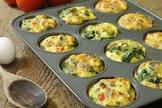 breakfast muffins to go