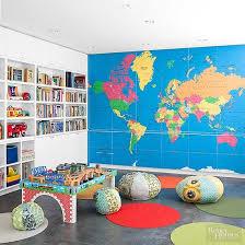 unique playroom furniture. fun playroom ideas kids will love unique furniture