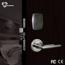 Separate Style Hotel Card Key Door Lock (BW803SC-Q) - China Hotel Door Lock,  Hotel Lock