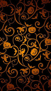 Aesthetic Halloween Wallpapers ...