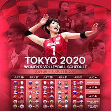 Tokyo 2020 schedule confirmed for 2021