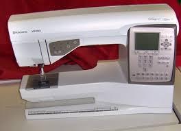Husqvarna Topaz 20 Sewing Embroidery Machine
