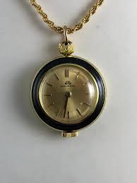 vintage bucherer bucherer 17 jewel