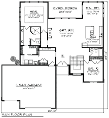 gallery of two story house plans with balcony elegant plan ah 2 farmhouse front porch wrap