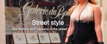 <b>Street style</b>