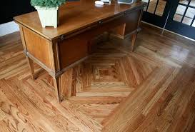 home office flooring ideas. Beautiful Wood Flooring Pattern In Home Office Ideas D
