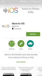 How To Change Where Apps Are Installed On Android How To Switch From Android To Iphone And Ipad Imore