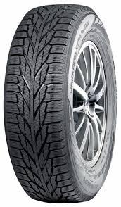 <b>Автомобильная шина Nokian</b> Tyres <b>Hakkapeliitta</b> R2 SUV 225/60 ...