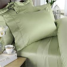 100 egyptian cotton sheets. Delighful Sheets 800Tc Bed Sheet Set 100 Egyptian Cotton Sage Solid In All Size Ne15 Inside 100 Sheets R