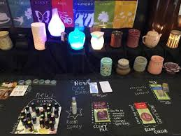 Scentsy Display Stand Tips Tricks for Vendor Fair Show Displays Scentsy Blog 97