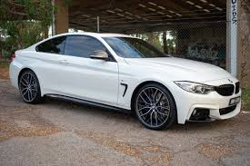BMW Convertible bmw 435i coupe m performance : Hottest M Performance 428i from the Land Down Under !