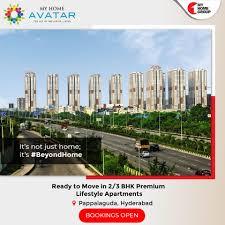 2 bhk premium lifestyle apartments in