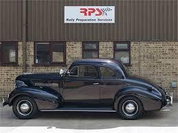 1939 Chevrolet Coupe for Sale | ClassicCars.com | CC-1043105