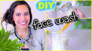 best cleanser for dry skin oily skin acne e skin diy face cleanser himani wright you