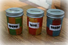 Mason Jar Crafts Mason Jar Banks Diy Craft Project