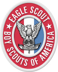 Eagle Scout Logo Logos Eagles And Clip Art On Pinterest