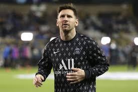 Paris Saint-Germain: Angel di Maria verrät: Leo Messi leidet unter  Hotel-Leben