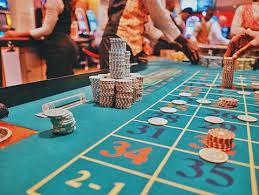 Advantages of Social Casino
