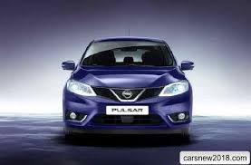 2018 nissan pulsar. delighful pulsar the length of the vehicle reaches 4385 cm which wheelbase has to  270 centimeters height and width model is not yet known these figures  with 2018 nissan pulsar