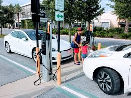 Hints of EV Revolution Rising | CleanTechnica