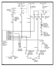 1994 honda accord headlight wiring diagram 1994 1999 honda accord headlight wiring diagram wiring diagrams on 1994 honda accord headlight wiring diagram