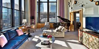 3 Bedroom Suites In New York City Interior Awesome Decorating