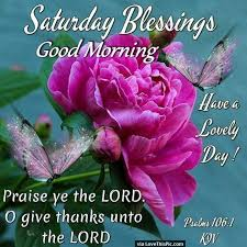 Saturday Blessings Good Morning Religious Quote Pictures Photos Magnificent Good Morning Christian Quotes