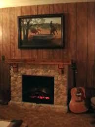 rustic electric fireplace fireplace media stand oak media fireplace electric fireplace stand