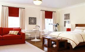 Modern Curtain For Bedrooms Bedroom Curtain Ideas Monfaso