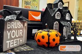 Office Halloween Our Corona Orthodontics Office Is Ready For Halloween