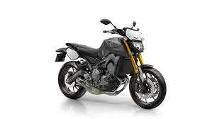 2014 yamaha mt 09 street tracker makes you fall in love with the