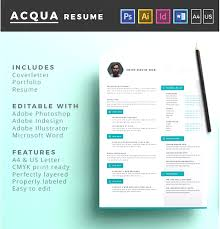 Beautiful Resume Tutorial Illustrator Images Entry Level Resume