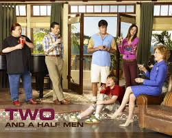 Wonderful Two And A Half Men House
