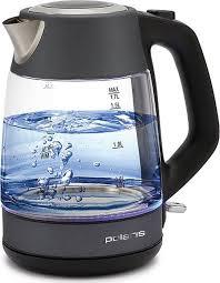 Купить электрический <b>чайник Polaris PWK</b> 1760CGL, Пластик ...
