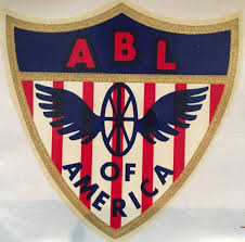 Amateur bicycle league of america decals